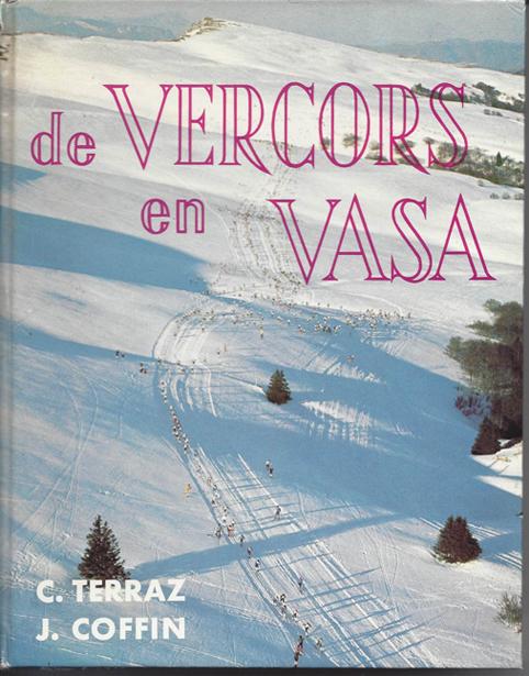 De vercors en Vasa